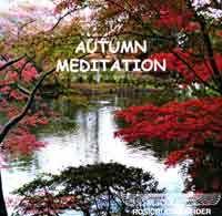 CD Autumn Meditation