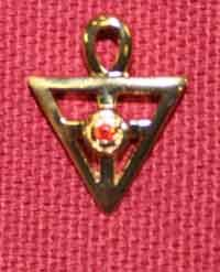 Rosicrucian books amorc lapel pin mozeypictures Image collections