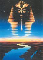Poster Pharoah