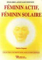 Woman, The Active Solar Polarity (digital edition)