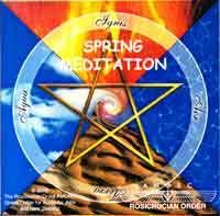 CD Spring Meditation