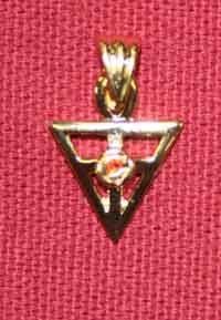 Rosicrucian books pendant small rose cross mozeypictures Image collections